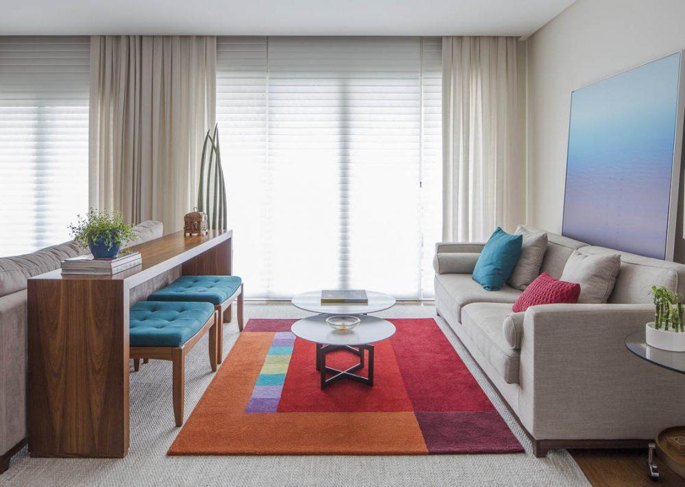 CRJ – Apartamento Campo Belo