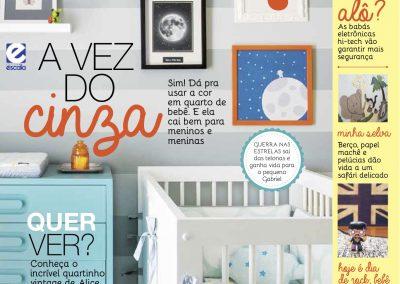 DECORA BABY – FEVEREIRO 2015