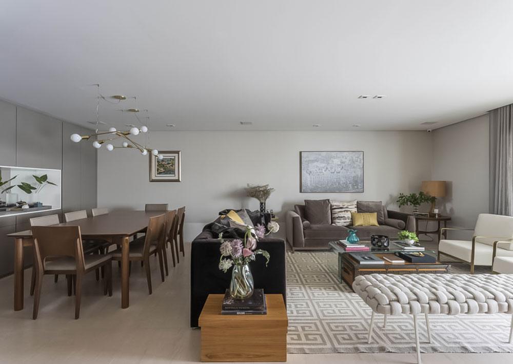 DOD – Apartamento Vila Nova Conceição Fase II