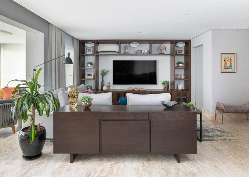 DOM – Apartamento Itaim Bibi