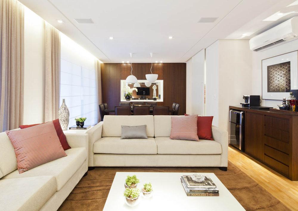 EVA – Apartamento Moema