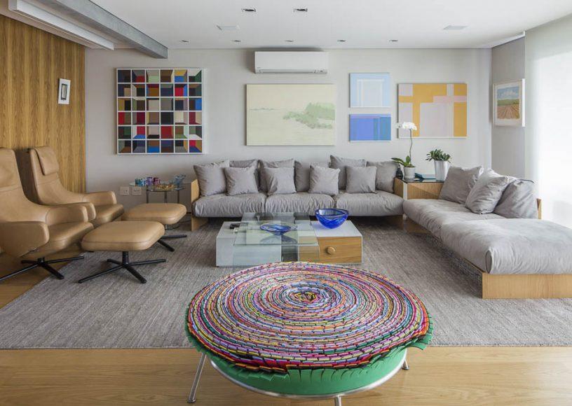FMB – Apartamento Higienópolis