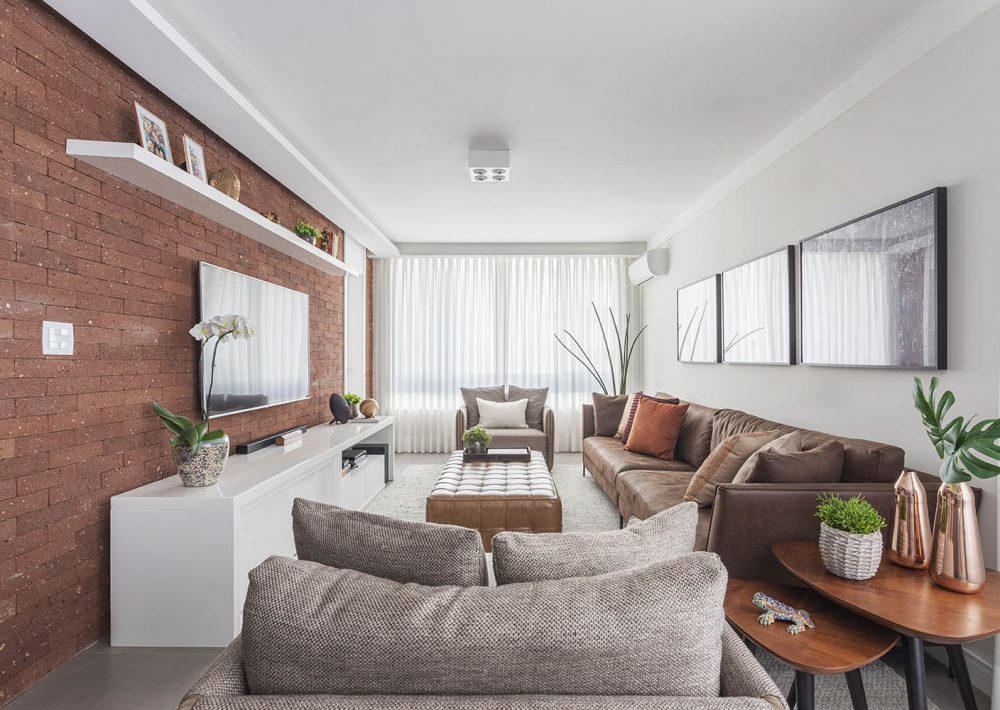 JAC – Apartamento Paraíso