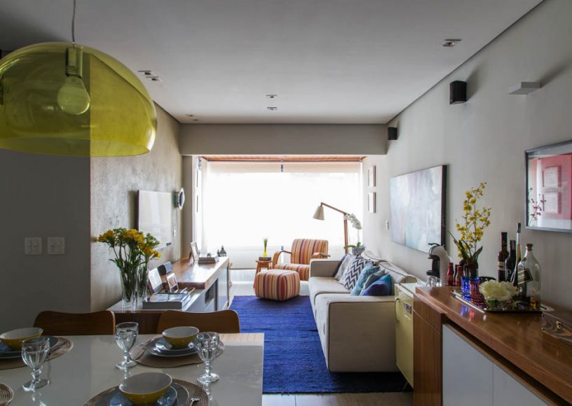 JPH – Apartamento Moema