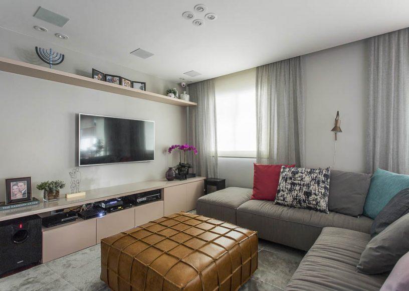 KAM – Apartamento Pinheiros