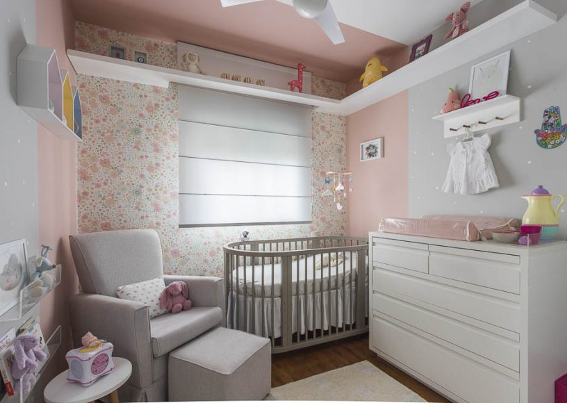 KAM – Quarto Bebê