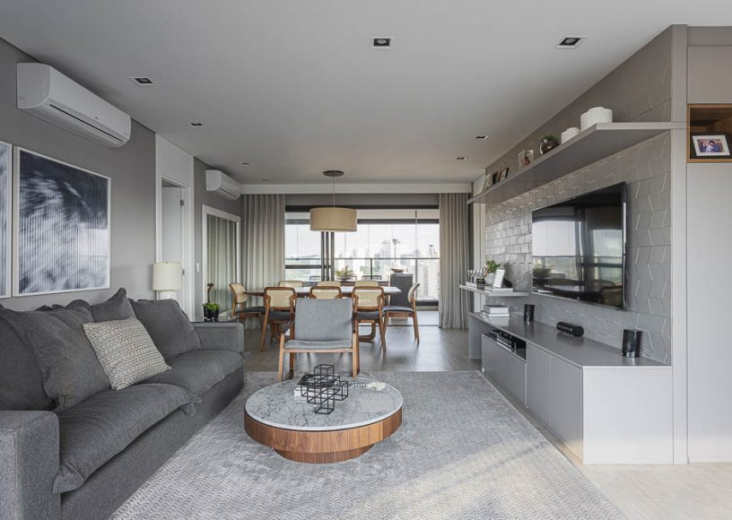 KMZ – Apartamento Jd Das Acácias