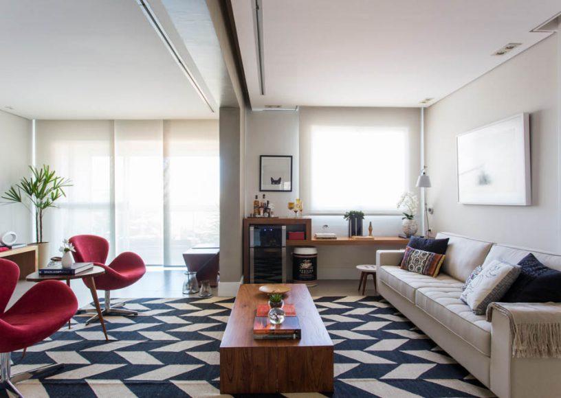 LUC – Apartamento Santos