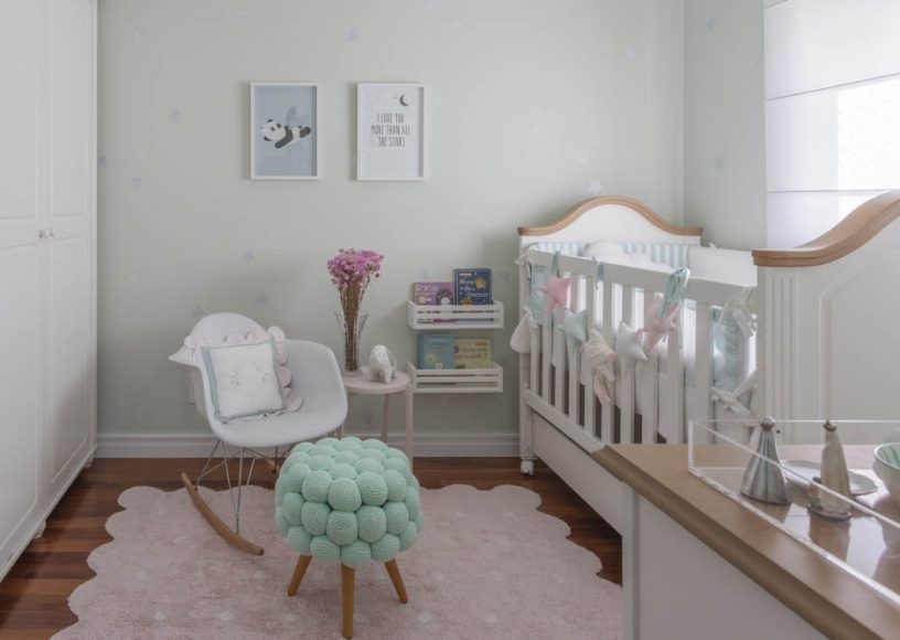 MIL – Quarto Bebê