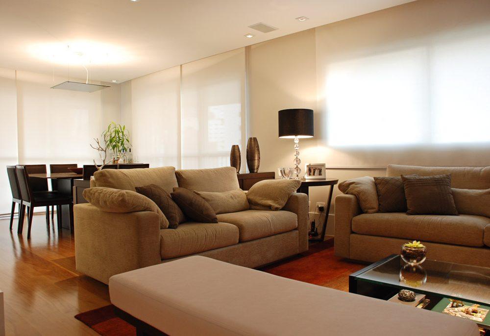 PAN – Apartamento Moema