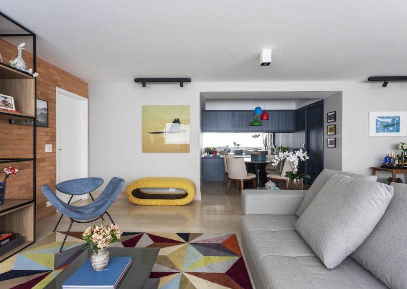 PAQ – Apartamento Jd Paulista