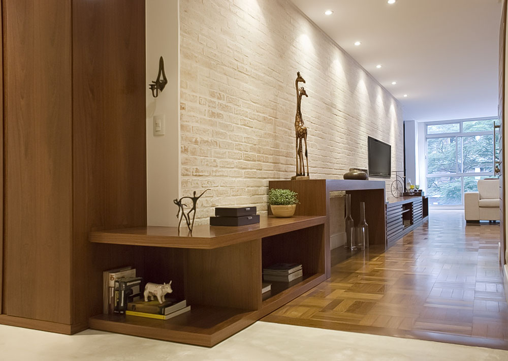 SAB – Apartamento Higienópolis
