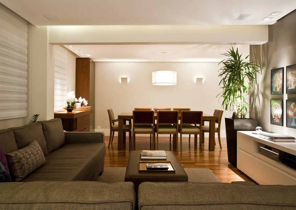 SAF – Apartamento Jardins