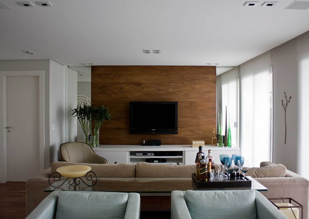 VAJ – Apartamento Moema